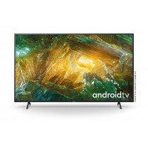 """Sony 75XH80 190,5 cm (75"""") 4K Ultra HD Smart TV Wifi Negro"""