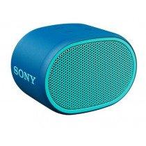 Sony SRS-XB01 Mono portable speaker Azul
