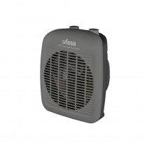 Ufesa CF2000IP calefactor eléctrico Ventilador eléctrico Interior Gris 2000 W