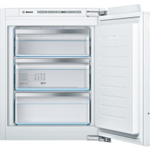 Bosch Serie 6 GIV11AFE0 congelador Integrado Vertical 72 L E