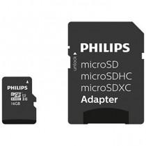 Philips FM32MP45B/00 memoria flash 32 GB MicroSDXC Clase 10 UHS-I