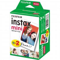 Fujifilm 16567828 película instantáneas 20 pieza(s) 86 x 54 mm