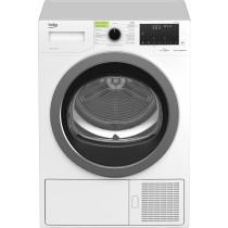 Beko DH 9532 GAO secadora Independiente Carga frontal 9 kg A+++ Blanco