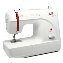 Alfa Basic 720 Máquina de coser automática Eléctrico