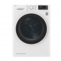 LG RH90V5AV6Q secadora Independiente Carga frontal 9 kg A++ Blanco