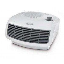 DeLonghi HTF 3020 Calentador de ventilador Blanco 2000 W