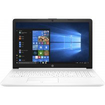 "HP 15-db0083ns Blanco Portátil 39,6 cm (15.6"") 1366 x 768 Pixeles 7.ª generación de APU AMD Serie A4 8 GB DDR4-SDRAM 256 GB SSD Wi-Fi 4 (802.11n) Windows 10 Home"