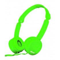 Trust Nano Auriculares Diadema Verde
