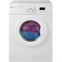 Teka TKX3 1060 lavadora Independiente Carga frontal Blanco 6 kg 1000 RPM A++