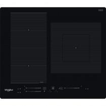Whirlpool WF S9560 NE Negro Integrado 59 cm Con placa de inducción 3 zona(s)