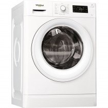 Whirlpool FWG81284W SP lavadora Independiente Carga frontal Blanco 8 kg 1200 RPM A+++-10%