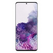 "Samsung Galaxy SM-G986B 17 cm (6.7"") 12 GB 128 GB SIM doble Negro 4500 mAh"
