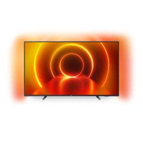 "Philips 43PUS7805/12 Televisor 109,2 cm (43"") 4K Ultra HD Smart TV Wifi Gris"
