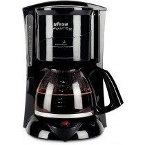 Ufesa CG7231 Avantis 60 Cafetera de filtro Negro 1 L 15 tazas