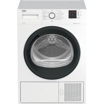Beko DHS 8312 GA0 secadora Independiente Carga frontal 8 kg A+ Blanco