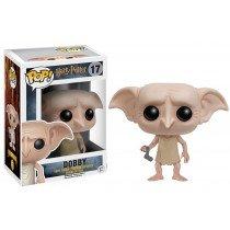 FUNKO Pop! Movies: Harry Potter - Dobby Figuras coleccionables Adultos y niños