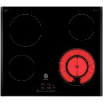 Balay 3EB721LR hobs Negro Built-in (placement) Cerámico 4 zona(s)