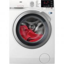 AEG L6FBG942P lavadora Independiente Carga frontal 9 kg 1400 RPM C Blanco