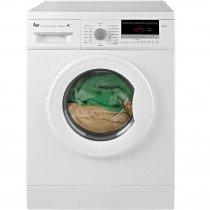 Teka TK4 1270 lavadora Independiente Carga frontal Blanco 7 kg 1200 RPM A+++