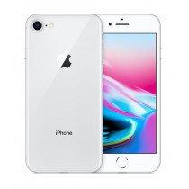 "Apple iPhone 8 11,9 cm (4.7"") 64 GB SIM única 4G Plata"