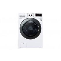 LG F1P1CY2W lavadora Independiente Carga frontal 17 kg 1100 RPM E Blanco