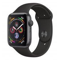 Apple Watch Series 4 reloj inteligente Gris OLED GPS (satélite)