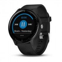 Garmin vívoactive 3 Music Pantalla táctil Bluetooth 240 x 240Pixeles Negro reloj deportivo
