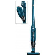 Bosch BBH21830L Sin bolsa Azul aspiradora de pie y escoba eléctrica