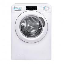 Candy CSOW 4965TWE/1-S lavadora-secadora Independiente Carga frontal Blanco E
