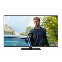 "Panasonic TX-50HX700E Televisor 127 cm (50"") 4K Ultra HD Smart TV Wifi Negro"