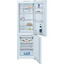 Balay 3KF6600WI nevera y congelador Freestanding (placement) Blanco 302 L A++
