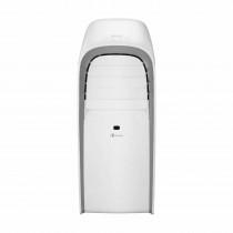 Haverland TAC-0719 aire acondicionado portátil 65 dB Gris, Blanco