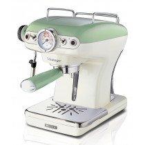 Ariete 1389 Countertop (placement) Máquina espresso 0,9 L Manual