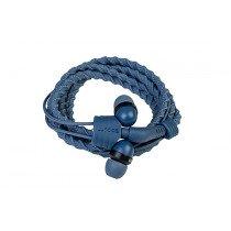 Wraps Talk Auriculares Dentro de oído Azul