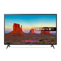 "LG 43UK6300PLB TV 109,2 cm (43"") 4K Ultra HD Smart TV Wifi Gris"
