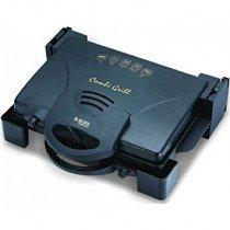 Haeger GR-190.008A parrilla eléctrica de contacto