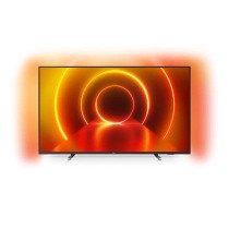 "Philips 65PUS7805/12 Televisor 165,1 cm (65"") 4K Ultra HD Smart TV Wifi Gris"