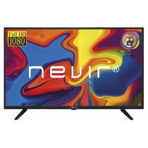 "Nevir NVR-7707-40FHD2-N TV 101,6 cm (40"") Full HD Negro"