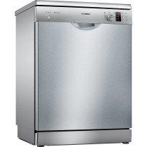 Bosch SMS25AI05E lavavajilla Independiente 12 cubiertos A++
