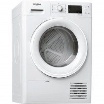 Whirlpool FT M22 9X2 EU secadora Independiente Carga frontal Blanco 9 kg A++