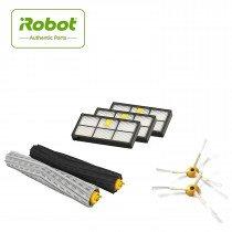 iRobot 4422280 Service Kit (geeignet für Roomba 800-, 900-Serie) Robot aspirador Kit de accesorios