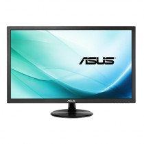 "ASUS VP228DE pantalla para PC 54,6 cm (21.5"") 1920 x 1080 Pixeles Full HD LCD Plana Mate Negro"