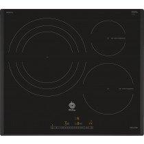 Balay 3EB967LU hobs Negro Integrado Con placa de inducción