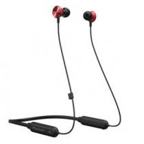 Pioneer QL7wireless Auriculares Dentro de oído Rojo