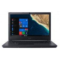 "Acer TravelMate P2 P2410-M-50RY Negro Portátil 35,6 cm (14"") 1920 x 1080 Pixeles 2,50 GHz 7ª generación de procesadores Intel® Core™ i5 i5-7200U"