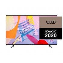 """Samsung Series 6 QE65Q60TAU 165,1 cm (65"""") 4K Ultra HD Smart TV Wifi Negro"""