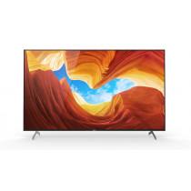 """Sony KE-65XH9096 165,1 cm (65"""") 4K Ultra HD Smart TV Wifi Negro, Plata"""