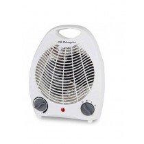 Orbegozo FH 5115 Calentador de ventilador Interior Blanco 2000 W