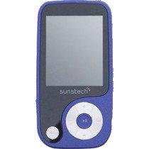 Sunstech Thorn MP4 4GB Azul