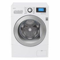 LG FH495BDN2 lavadora Independiente Carga frontal Blanco 12 kg 1400 RPM A+++-50%